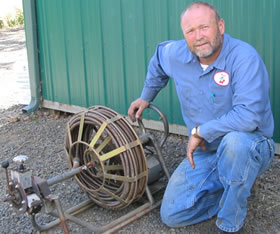about Cherry City Plumbing